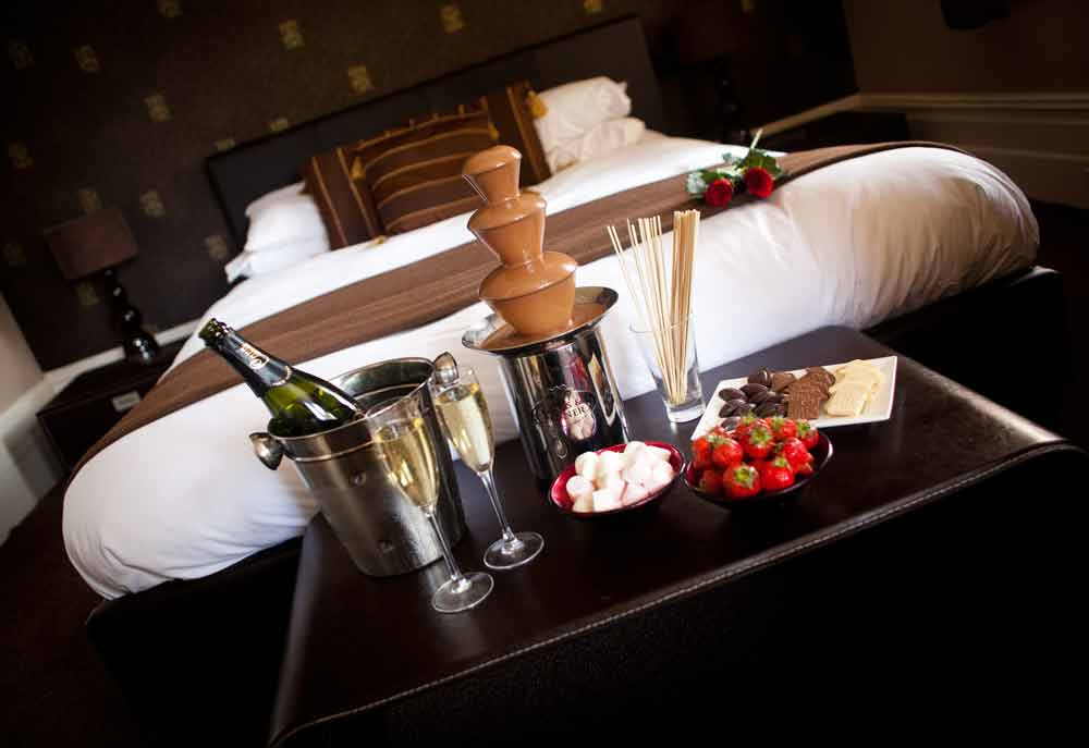 Bournemouth S Chocolate Hotel One Of World S Top Tasty Spots Boutique Hotelier