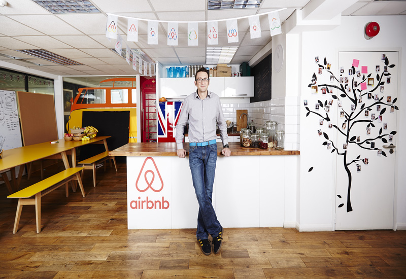 EXCLUSIVE: Boutiques & Airbnb help spur innovation in chains