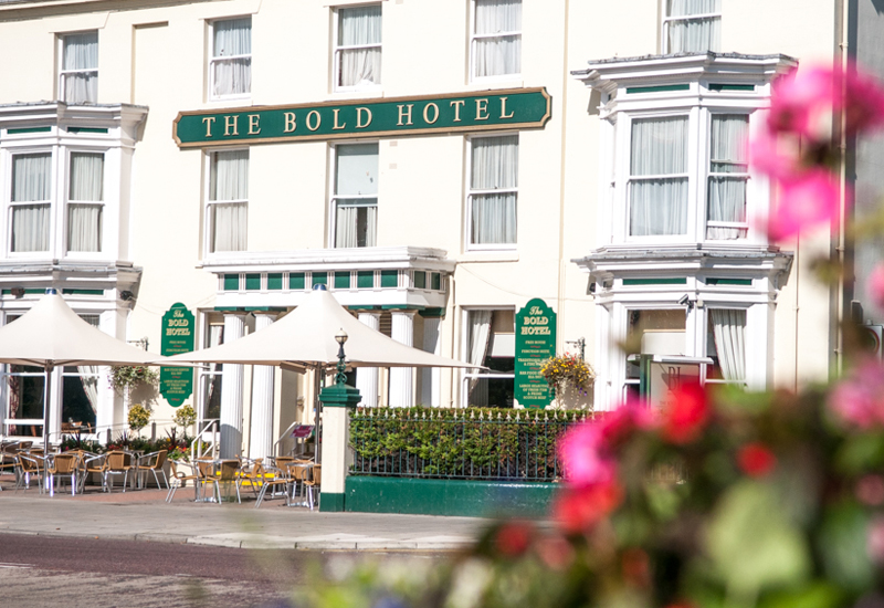 A Southport Based Hospitality Company Has Announced Plans To Expand Its Operations With The Addition Of Boutique Hotel In Town Centre