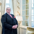 Business Leaders - David Morgan-Hewitt, MD The Goring