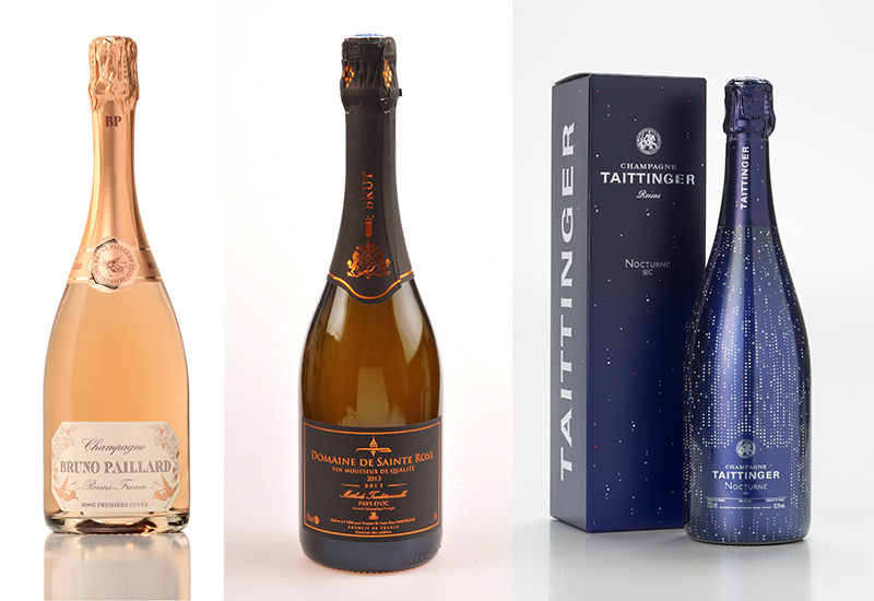 Picture -sparkling wine