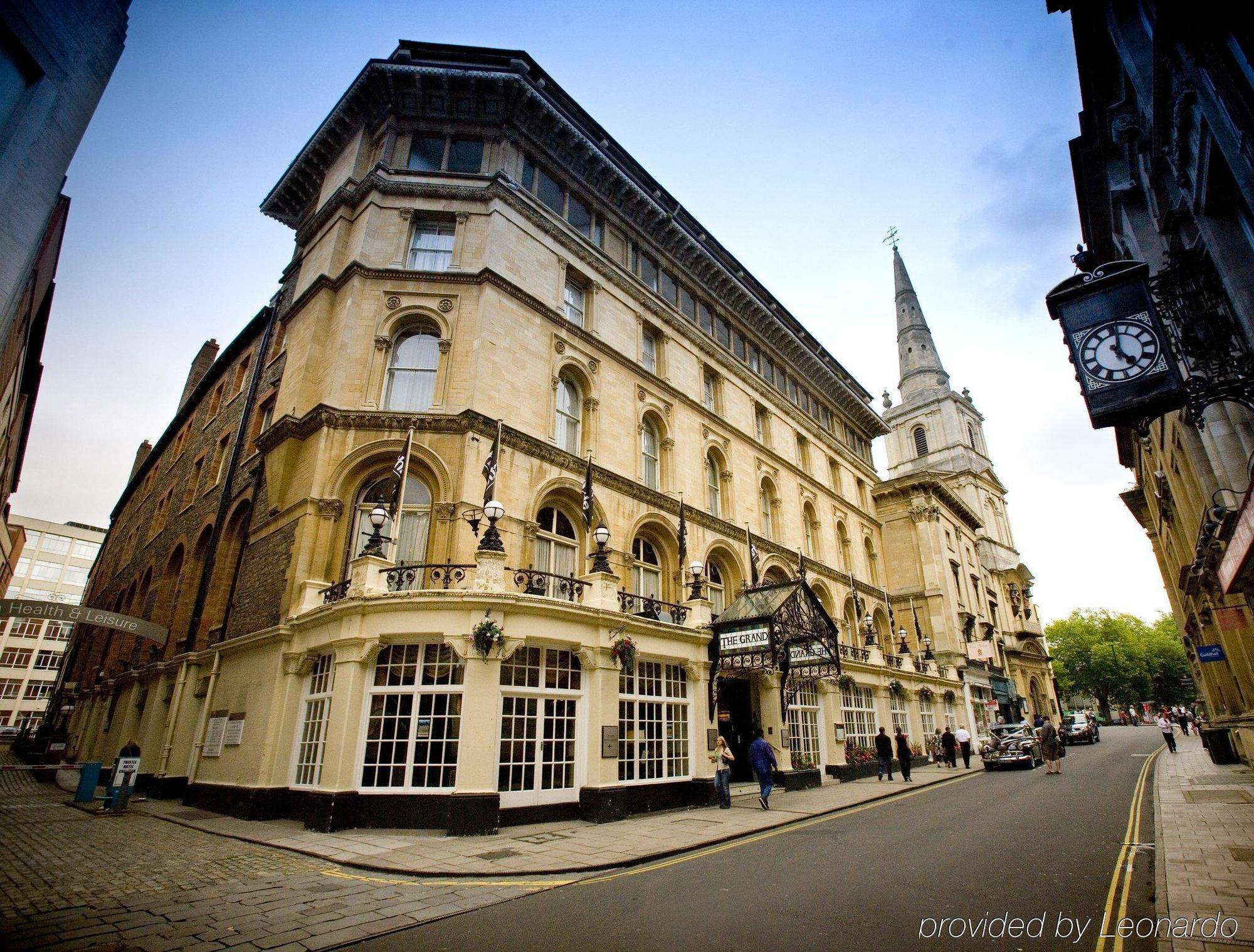 Mercure-Bristol-Grand-Hotel-photos-Exterior