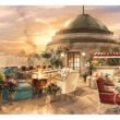 ROOF_Poutry Dome Terrace_by Amanda 20150722