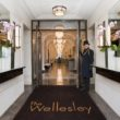 The-Wellesley-welcome