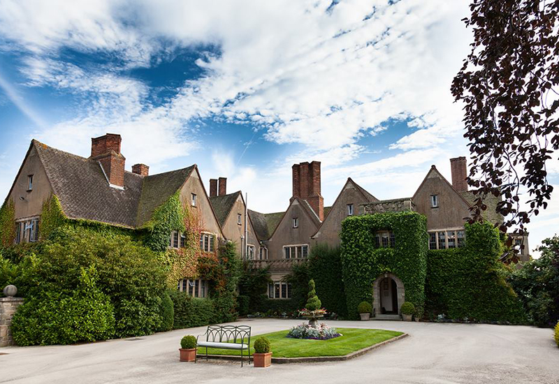 The Eden Hotel Collection A Privately Owned Portfolio Of Nine Properties Has Announced Launch New Spa In Warwickshire First To Open