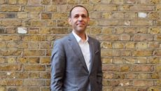 David Stanton - Hotel Manager at The London EDITION