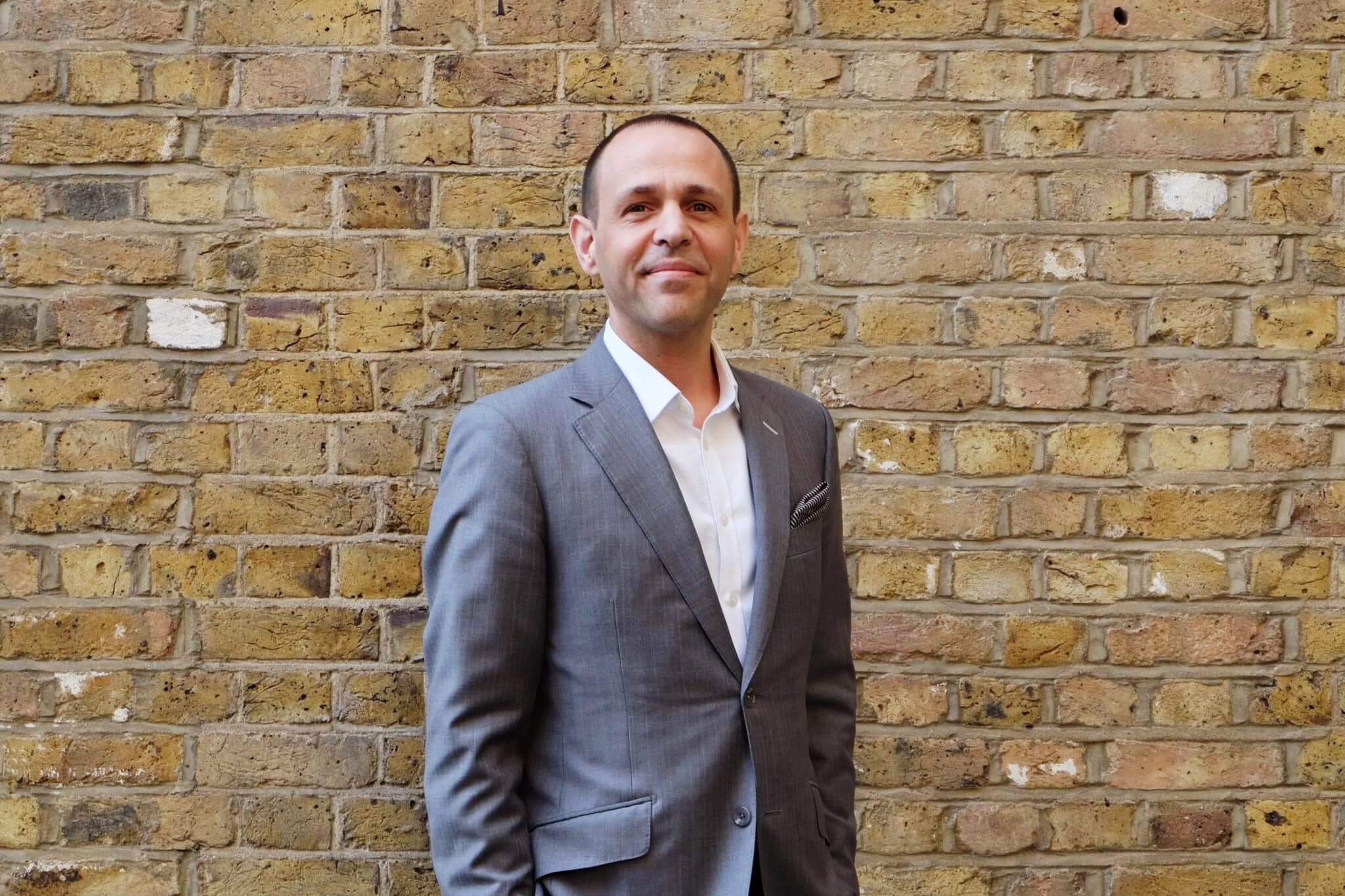 David Stanton – Hotel Manager at The London EDITION