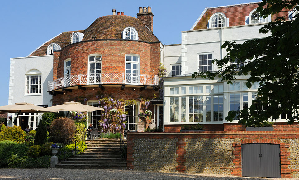 Ardmore House Hotel St Albans Reviews