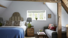 Rm 2 Farmhouse Loft Overview