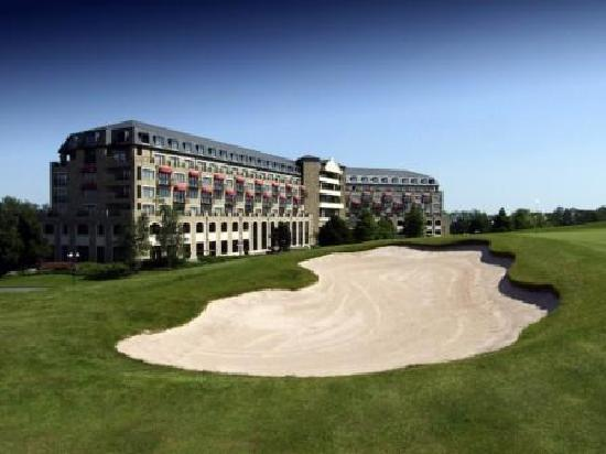 Celtic Manor Resort Has Submitted A Planning Lication To Build Budget Hotel Near The New International Convention Centre Wales In Bid Fill