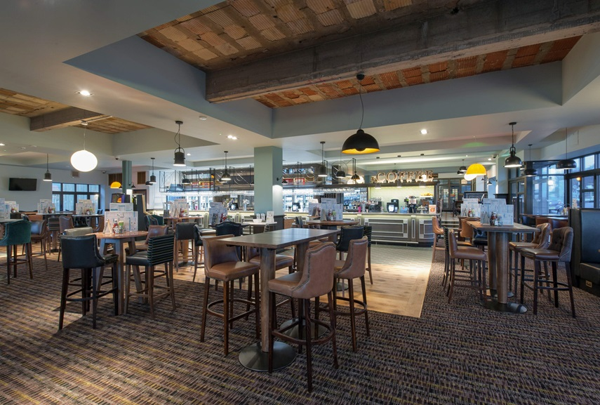 Jd Wetherspoon To Triple Rooms At Corby Hotel With 1 5m Investment