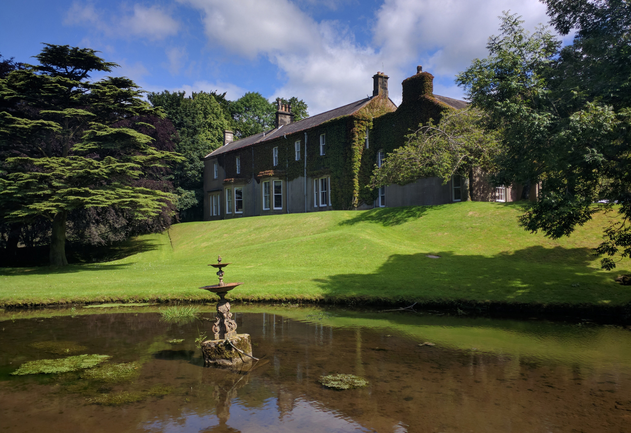 Farlam Hall Country Hotel