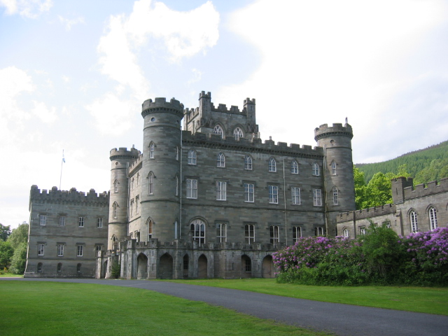 Taymouth_Castle