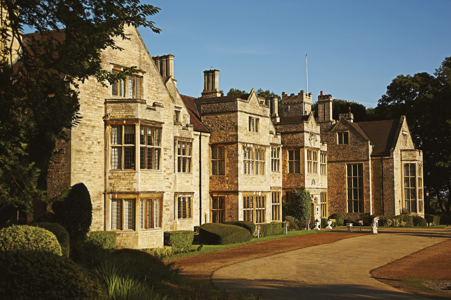 The Redworth Hall Hotel, Durham