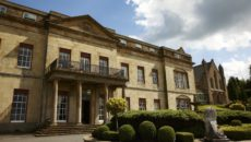 The Shrigley Hall Hotel, Golf & Country Club