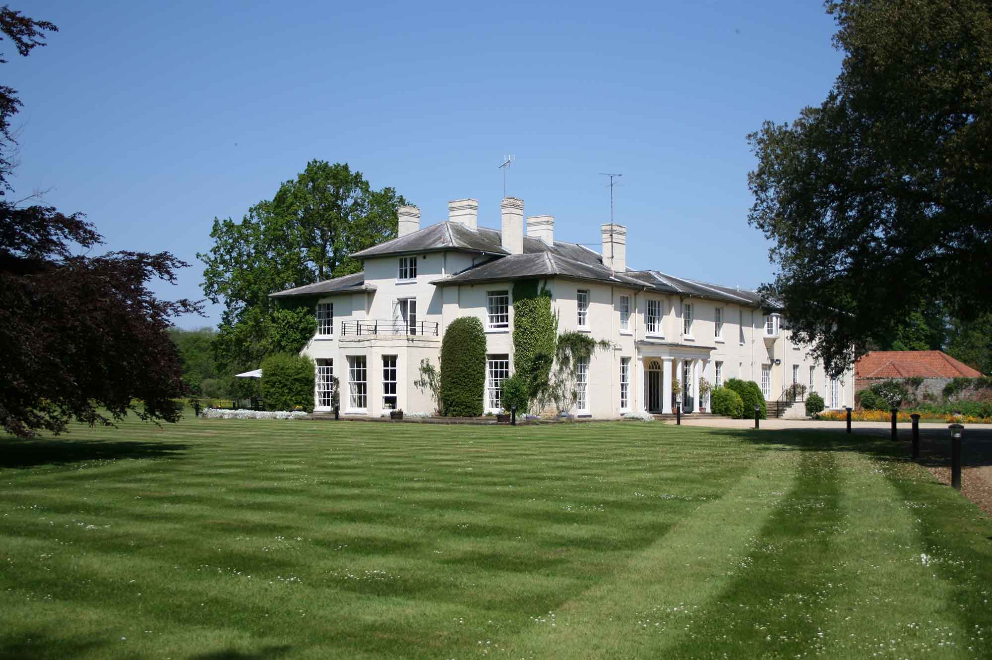 Congham Hall Hotel gets the green light for mammoth new expansion project