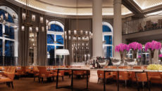 Restaurant-The-Northall-corinthia-hotel-london