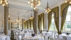 RFH - The Balmoral -Sir Walter Scott Suite - landscape