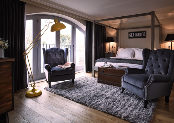 A New Luxury Boutique Hotel Is Set To Open In North Norfolk 2018 Under The Direction Of Bijou Collection Brand