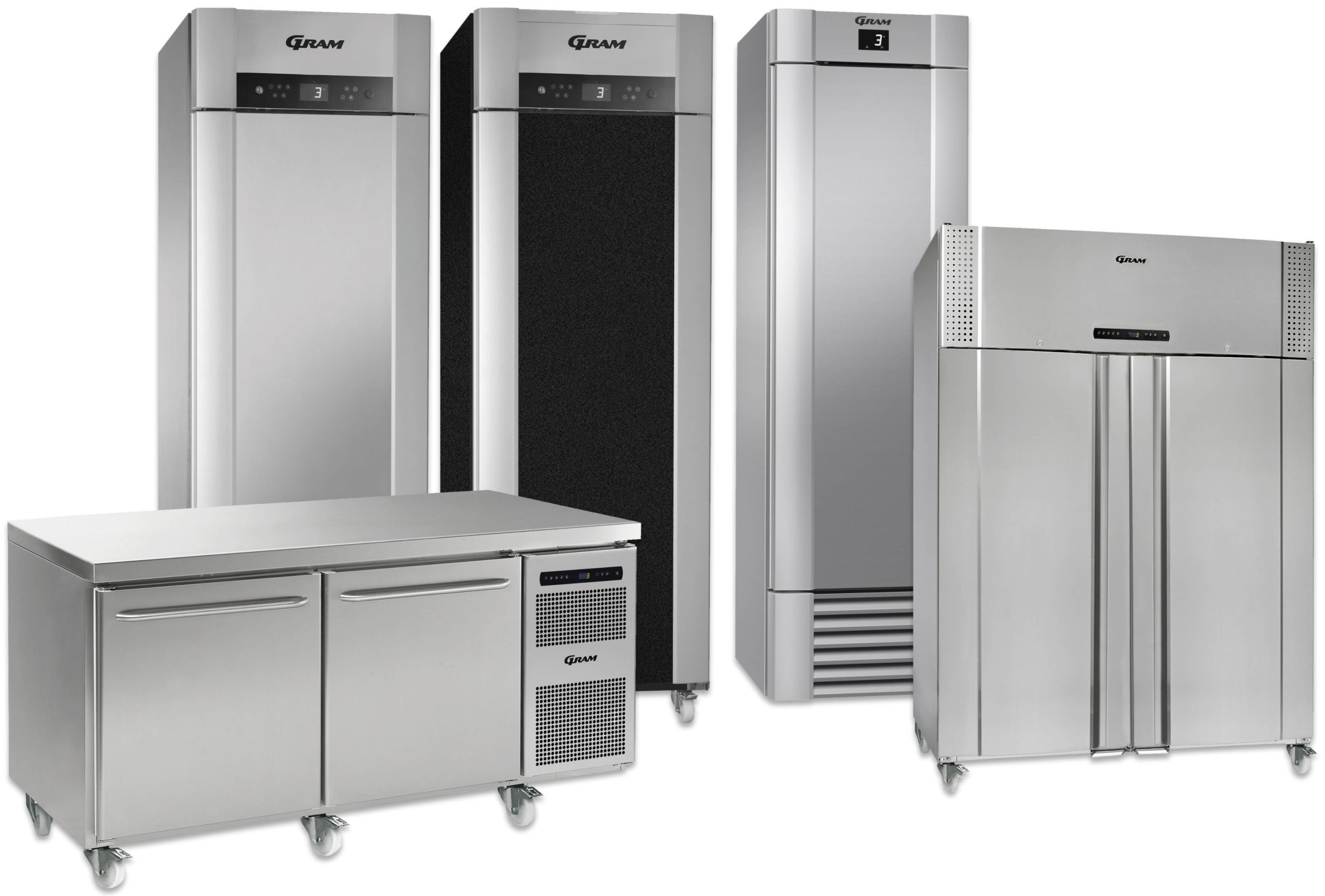 Invest in catering equipment with new 12 month 0 finance leasing deal from hoshizaki