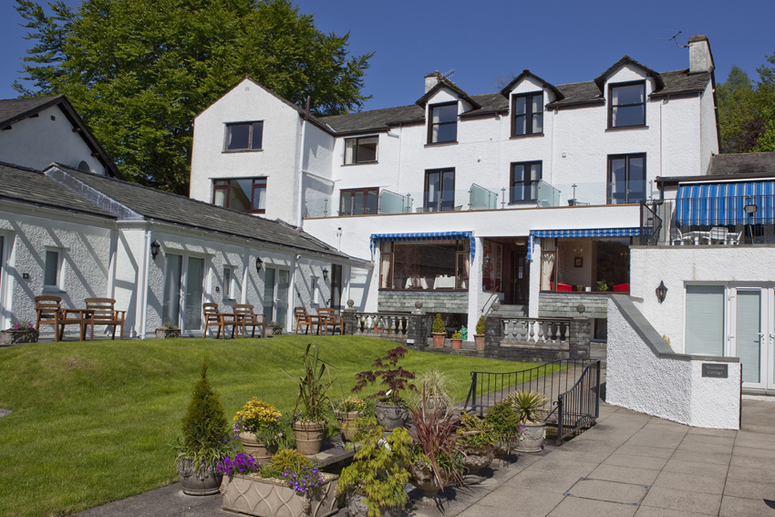 Fisherbeck Hotel 1
