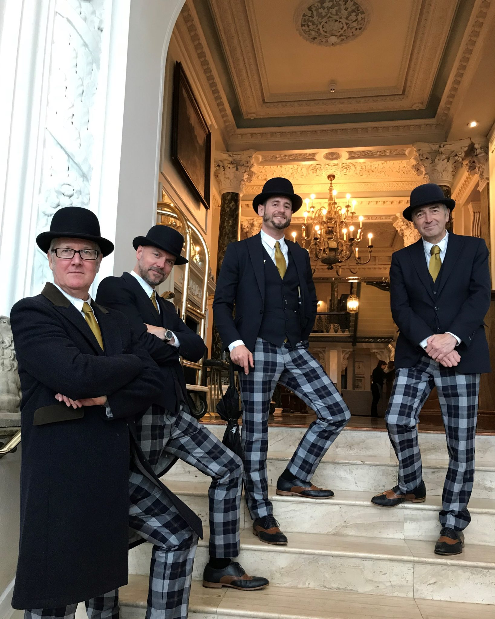 The Grand Brighton concierge