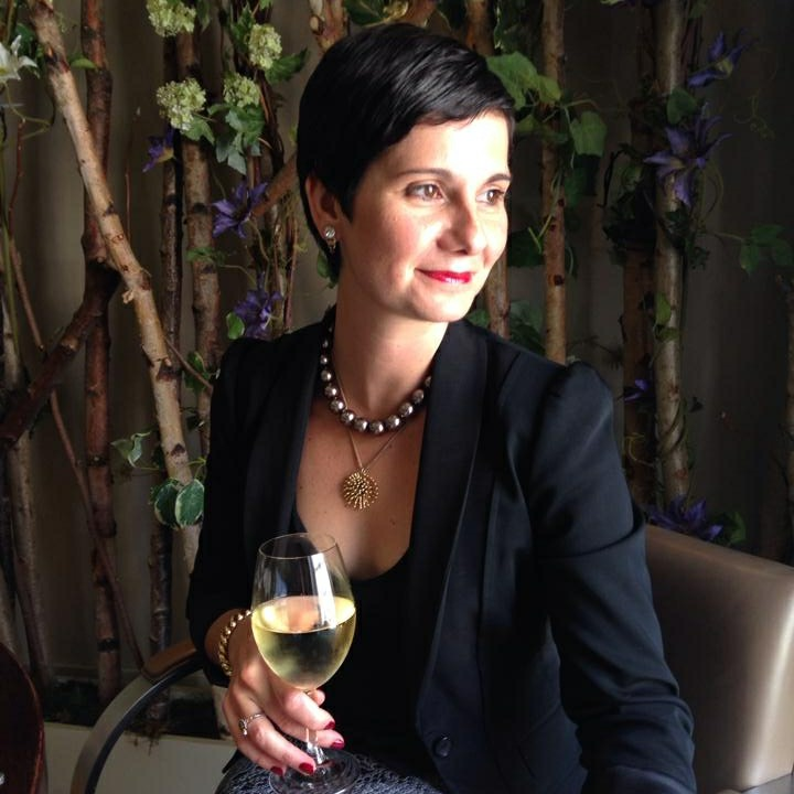 Aurore Lagabec – Restaurant & Cocktail Bar Manager at Sopwell House