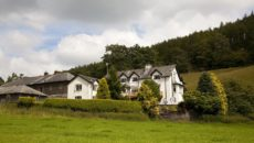 Grizedale Lodge Exterior