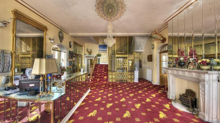 London Property Developer Swoops In To Save Eastbourne Hotel Plagued With Setbacks