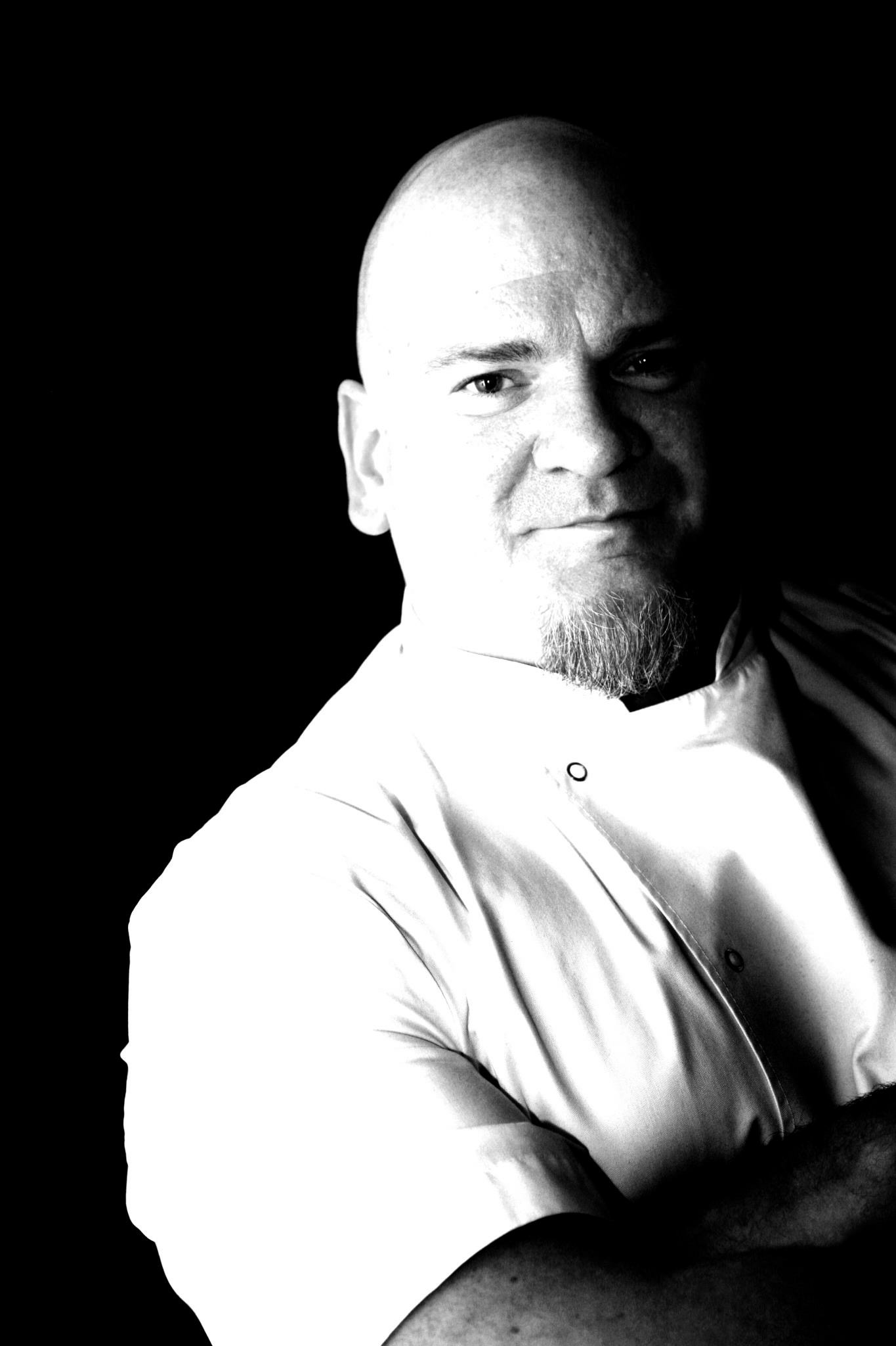 Simon Bolsover joins as executive head chef