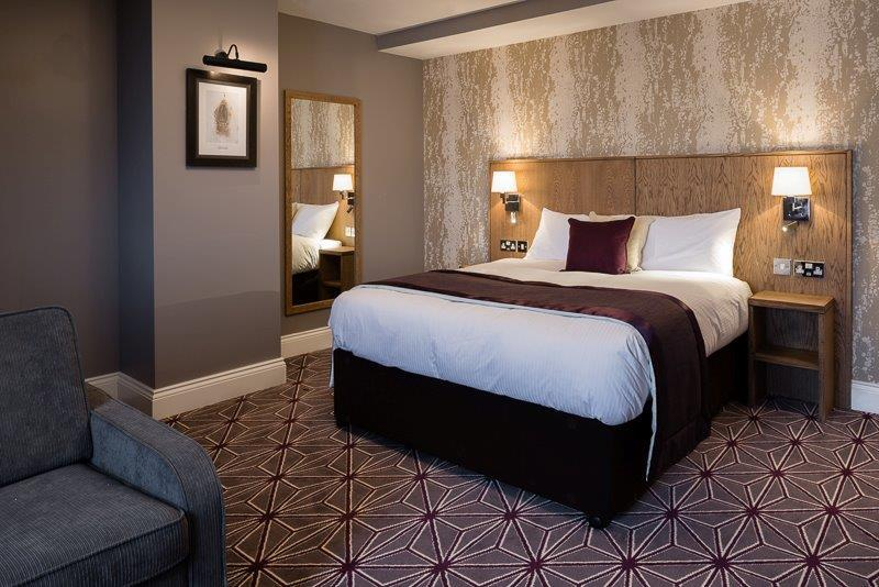 Rapid Room Uptake For Wetherspoons Latest Hotel Venture After Mega Makeover