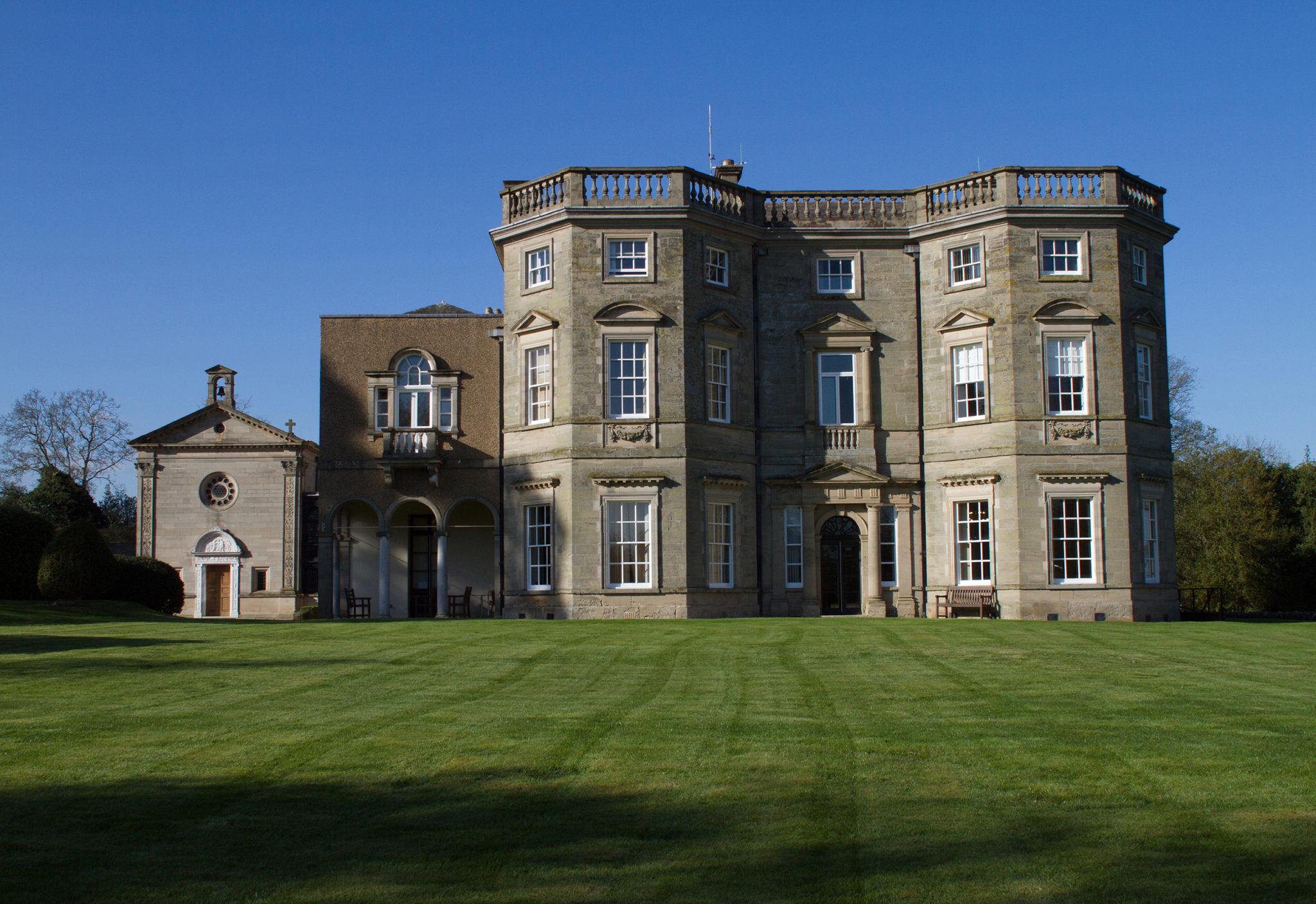 Northern House Developments Expands Uk Presence With Warwickshire Hotel Acquisition