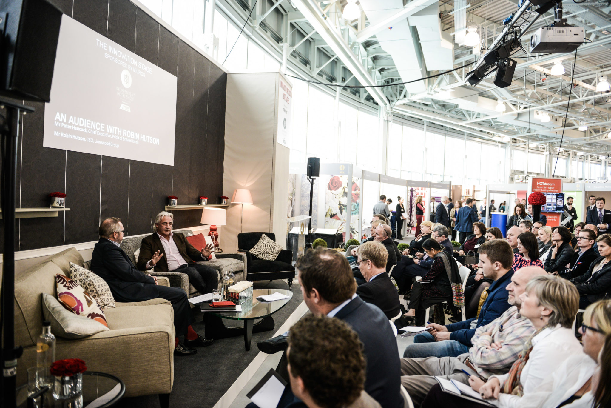 Top 5: Trends spotted by Independent Hotel Show 2018 - Boutique Hotelier
