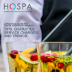 HOSPA – Front cover