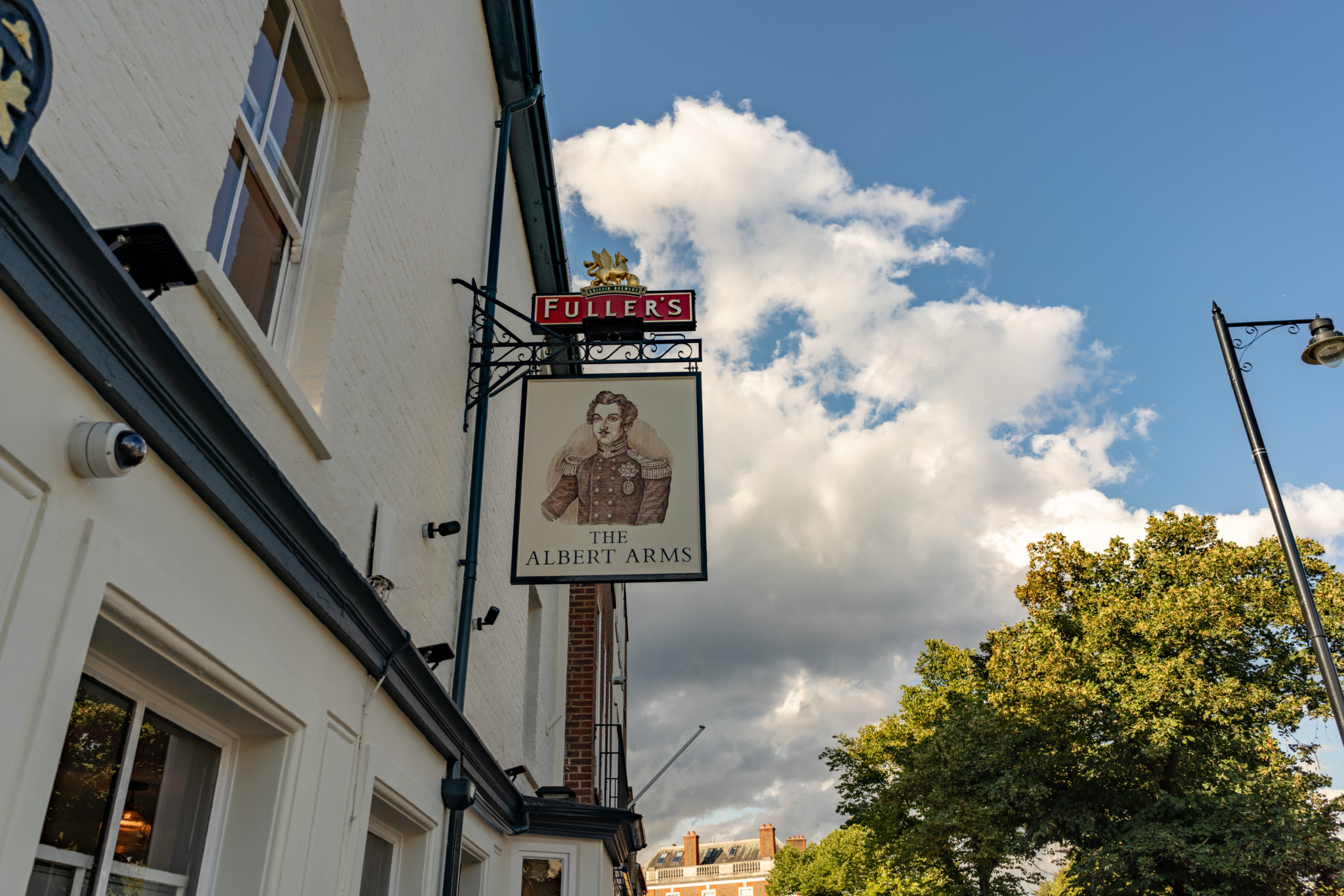 The Albert Arms-37