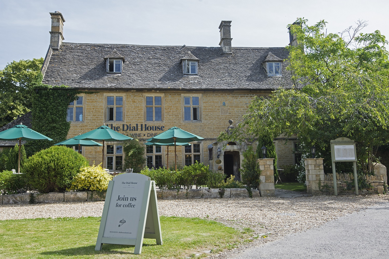 The Dial House Hotel 1