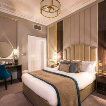 The Edgbaston Boutique Hotel – Birmingham