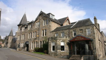 Scotland's Hotel & Leisure Club