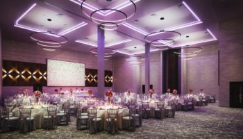 The Robert Gordon Ballroom