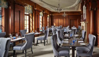 The Oak Room Restuarant copy