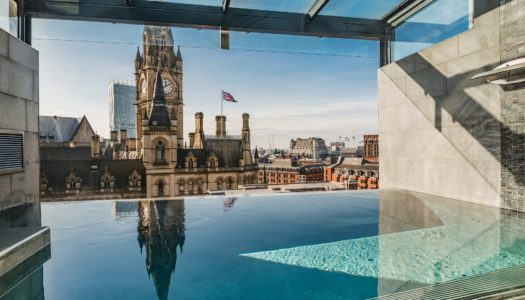 Hotels could be hit with a £20m increase in business rates