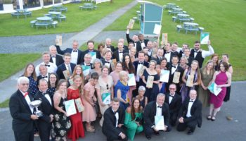 Cumbria Tourism Award winners 2019