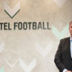 Hotel Football GM_Chris Hull