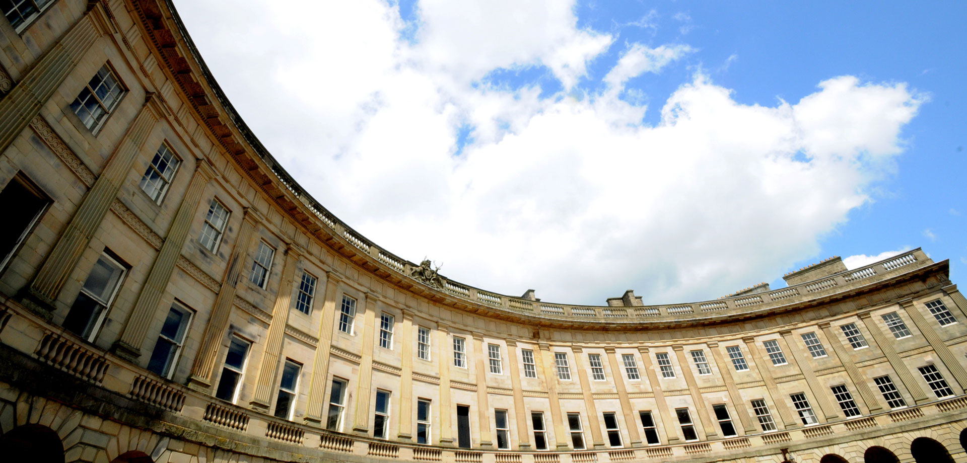 50m Buxton Crescent Project To Be Launched In 2020 Under New