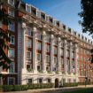 The Biltmore, Mayfair_Exterior_Niall Clutton approved