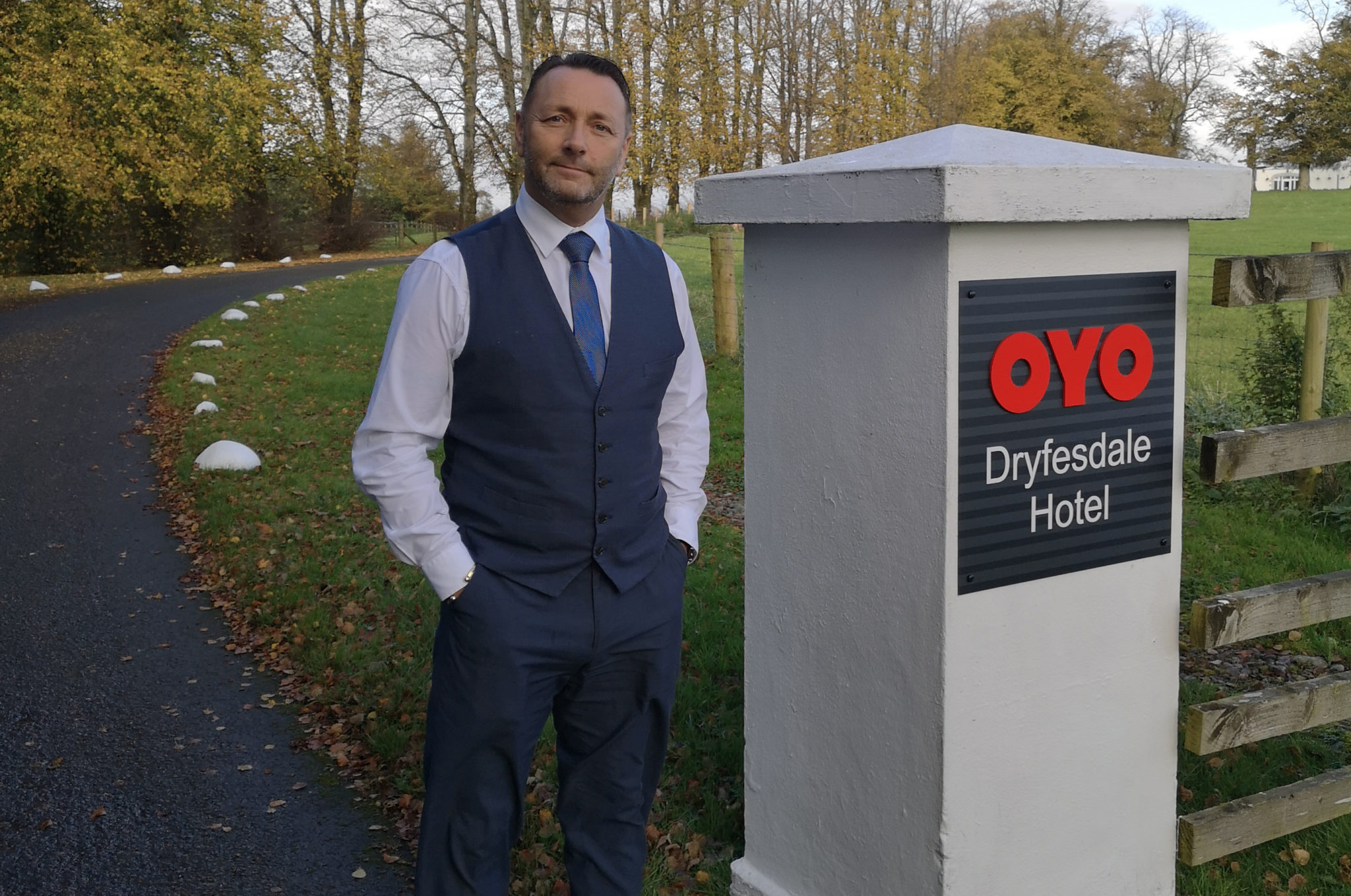 OYO adds first four-star hotel in Scotland - Boutique Hotelier