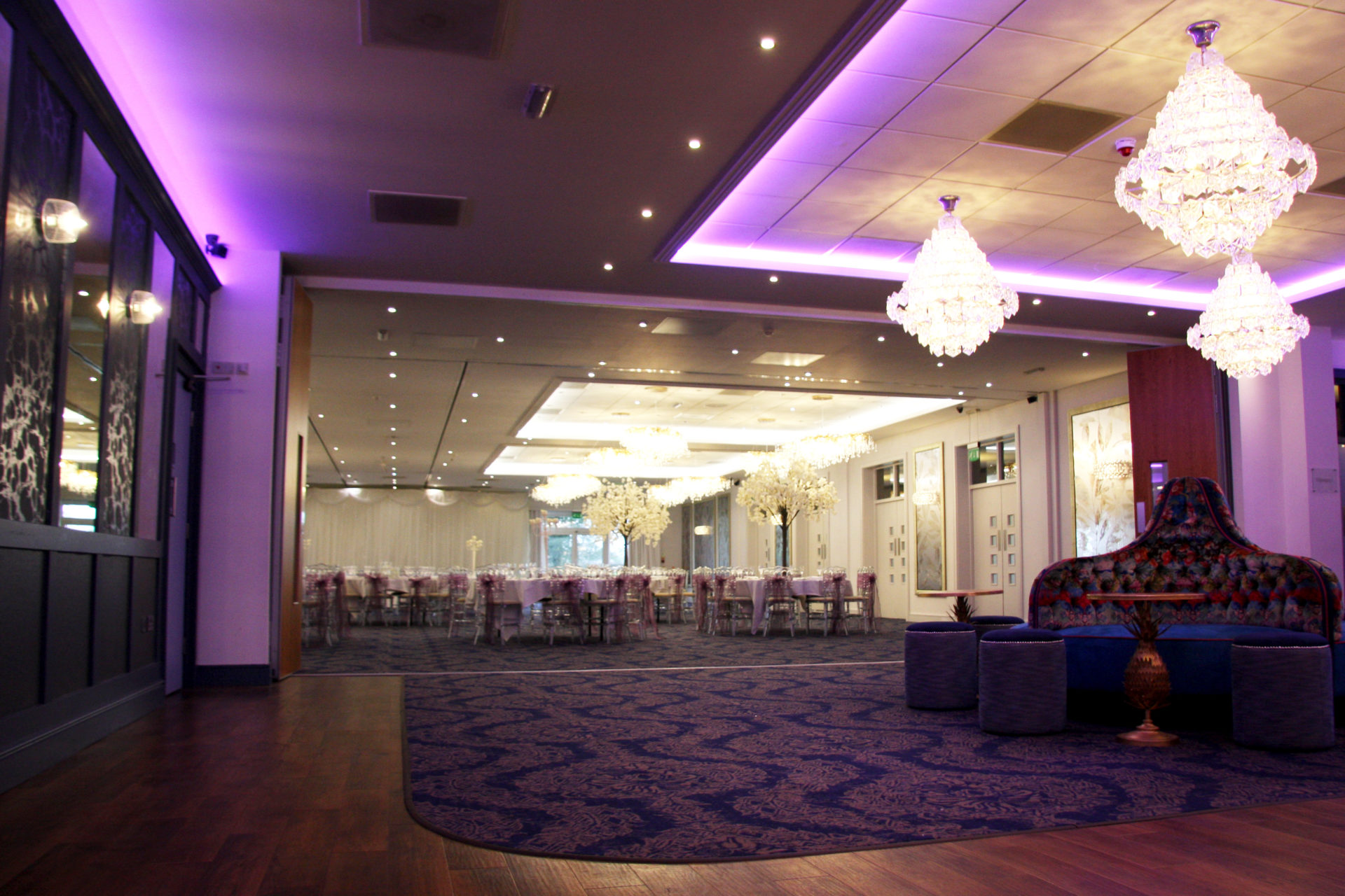 Introducing the New Torintone Suite at Thornton Hall Hotel & Spa, Wirral (3)