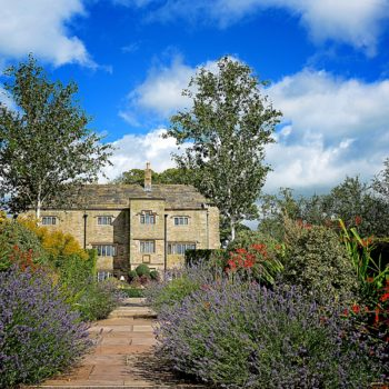Stanley House Hotel and Spa, Mellor