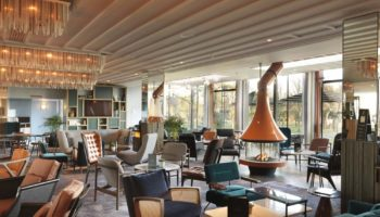 The Lounge at The Runnymede on Thames