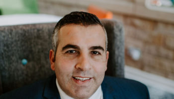 Photo of Alejandro Torrecilla General Manager at Raithwaite